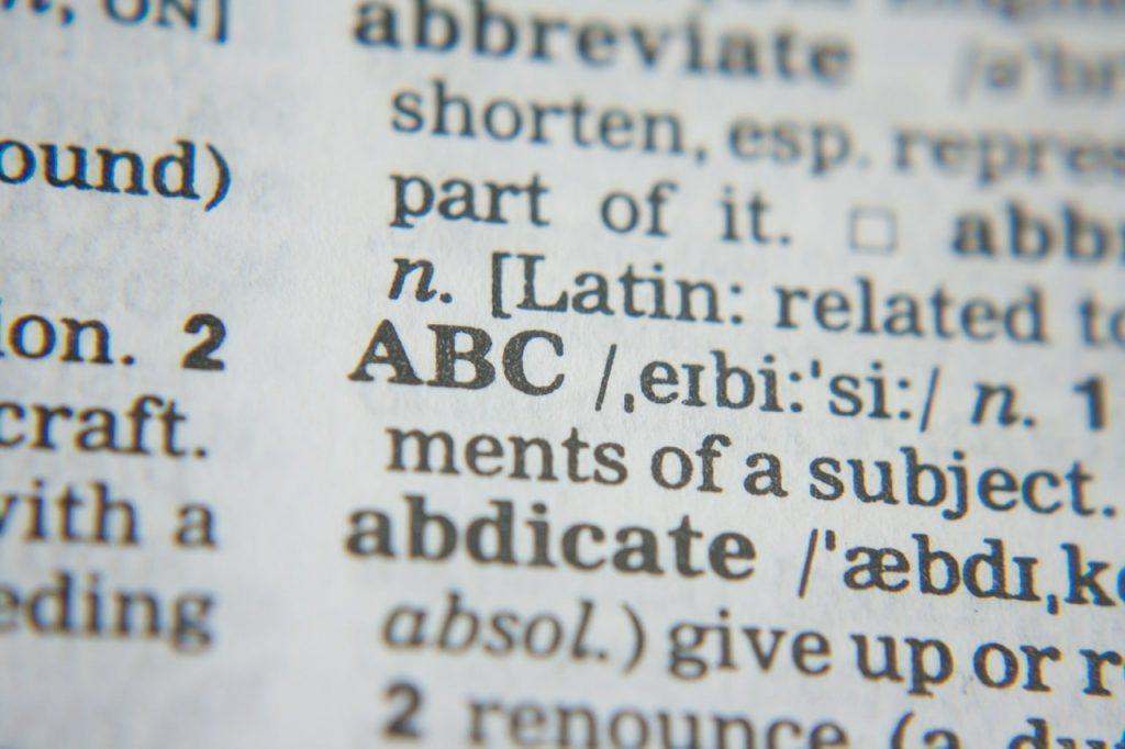 vocabulary_cursosdeinglesmonterrey