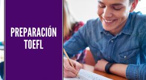 Preparación TOEFL